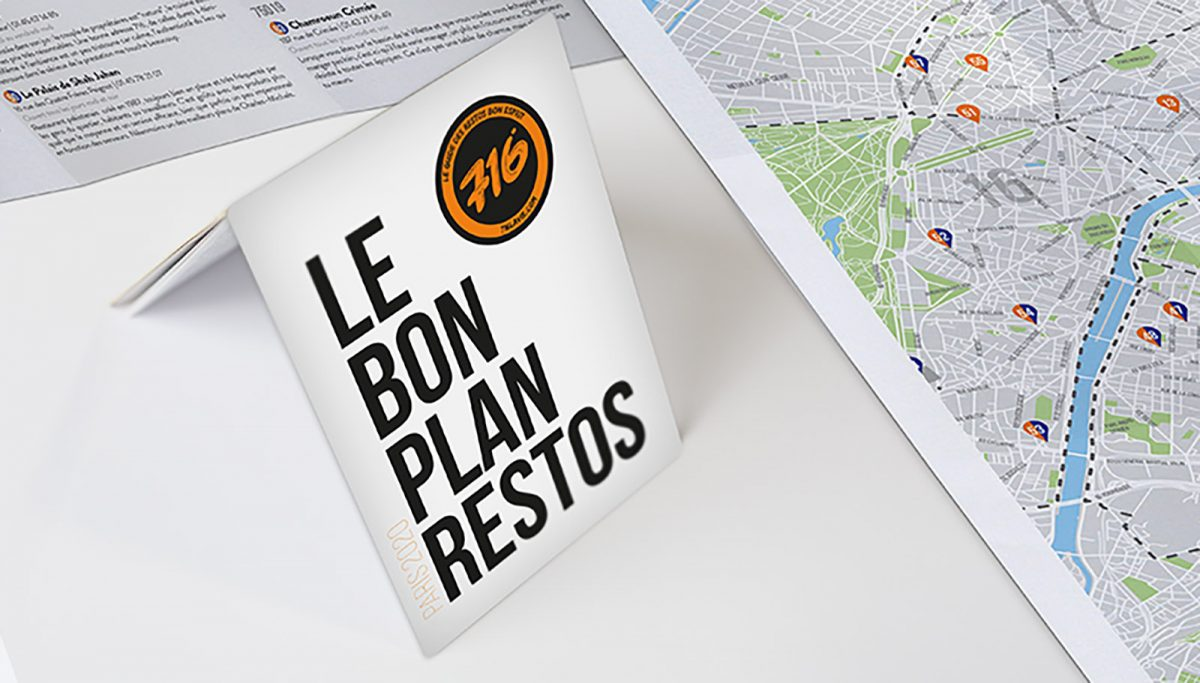 Guide Bon plan restaurants Grand Paris 716 La Vie