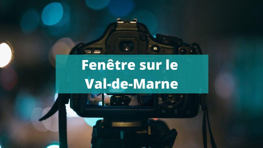 Challenge «Fenêtre sur le Val-de-Marne»