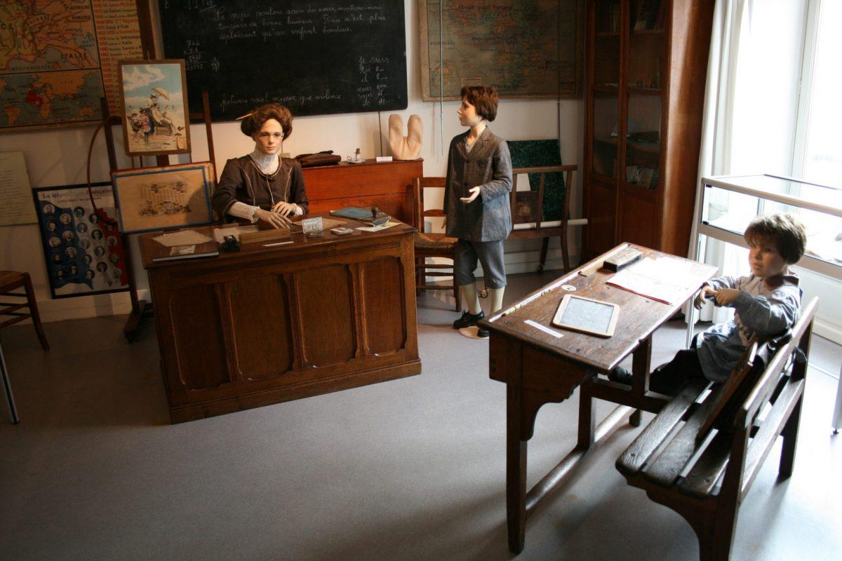 Musée Emile Jean à Villiers-sur-Marne