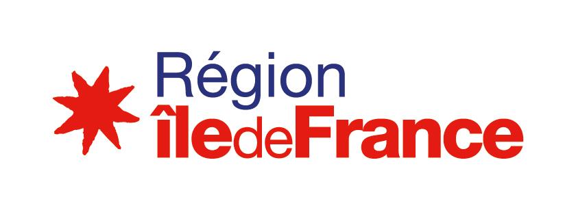 LOGO Ile-de-France Région