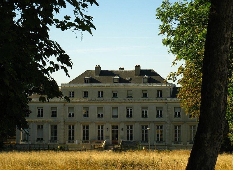 hopital emile roux chateau brevannes