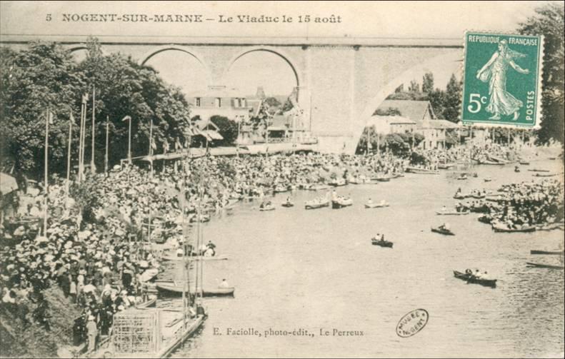 Viaduc de Nogent-sur-Marne