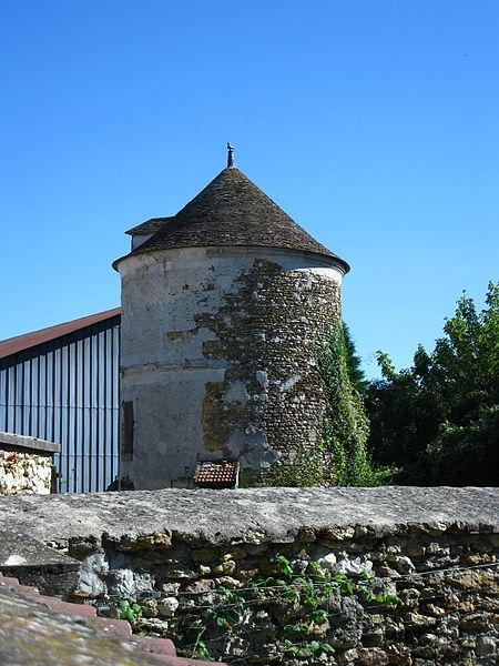 Le colombier de Périgny-sur-Yerres