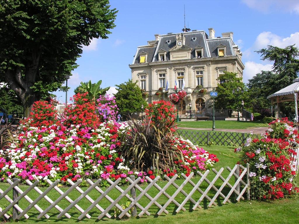 Mairie de Nogent-sur-Marne