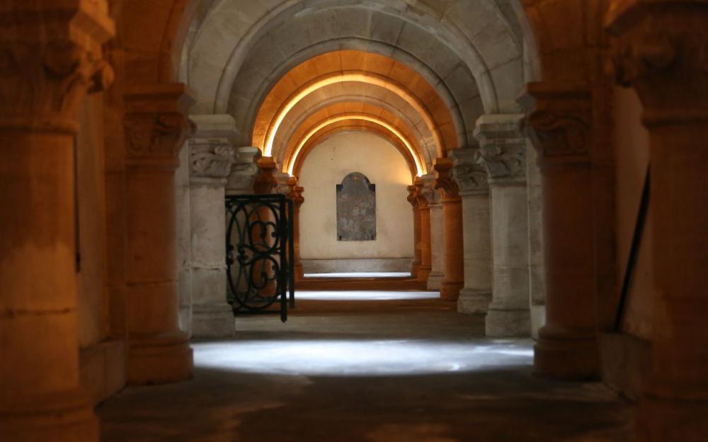 Ossuaire de Champigny