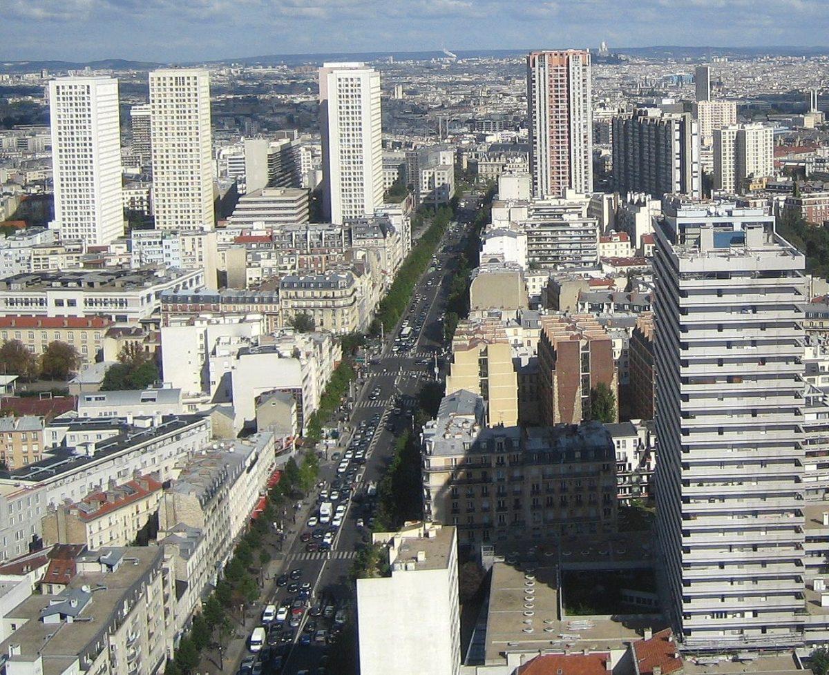 Paris Italie XIII