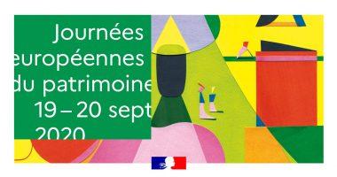 Journées européennes du patrimoine 2020 en Val-de-Marne
