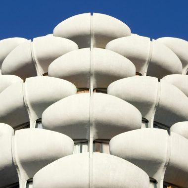 Architecture Créteil - Immeuble choux