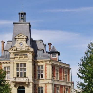 Arcueil Centre Marius Sidobre