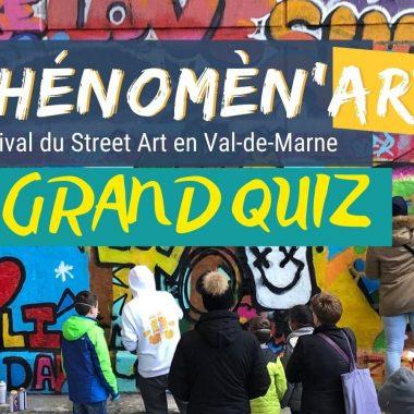 Quiz Phénomèn'Art