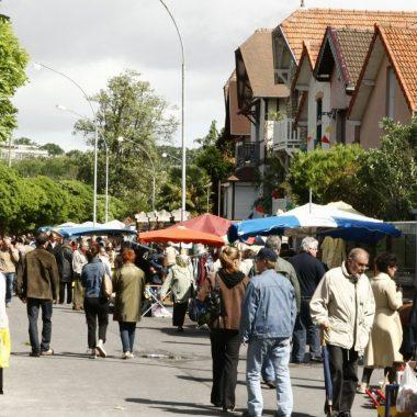 Brocantes et vide-greniers en Val-de-Marne