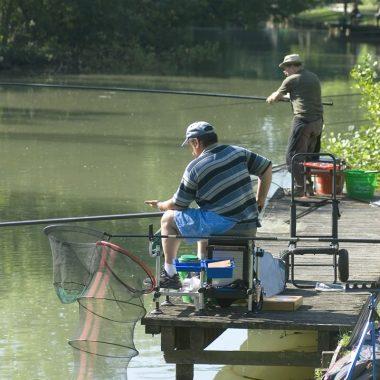 Où pêcher en Val-de-Marne ?