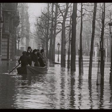 Quiz – Crues et inondations de la Marne