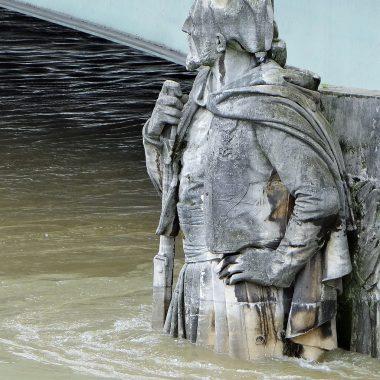 Crues et inondations en Val-de-Marne