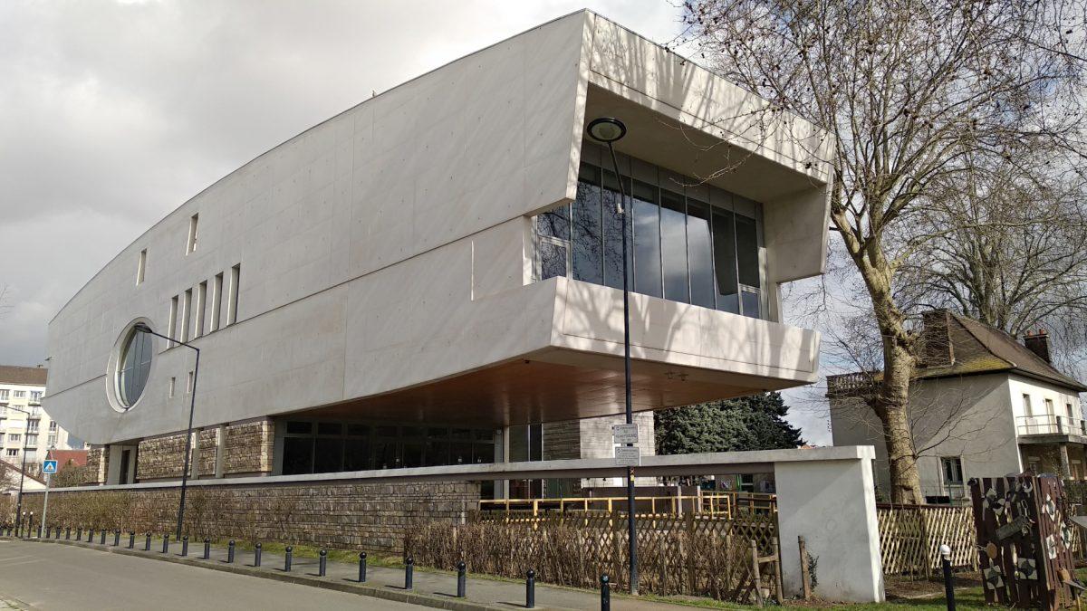 Musée de la Resistance de Champigny-sur-Marne