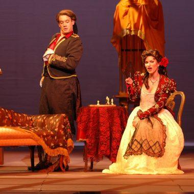 Quiz – Viva l'Opéra !