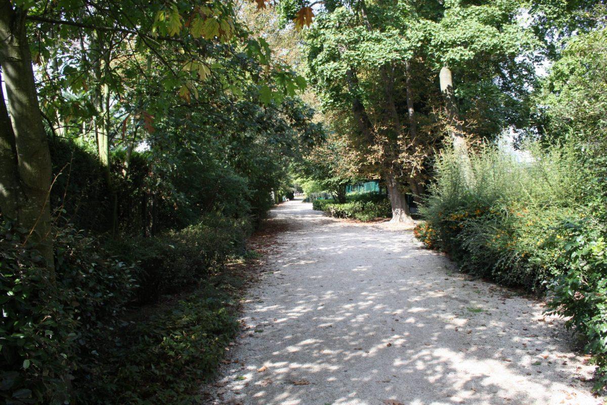 En promenade à Nogent-sur-Marne