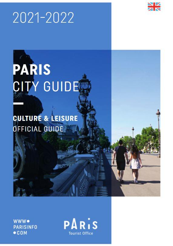 Paris City Guide FR 21/22