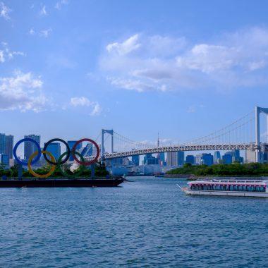 JOP Tokyo 2020 ©Erik Zunder via Unsplash