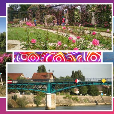 Top des endroits Instagrammables en Val-de-Marne