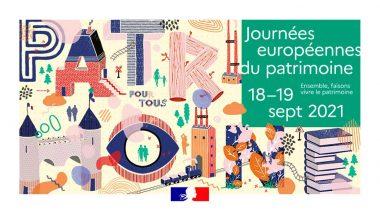 Journées européennes du patrimoine 2021 en Val-de-Marne