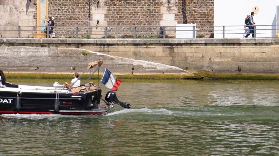 J'ai testé pour vous une croisière sur la Seine, au sud-est de Paris