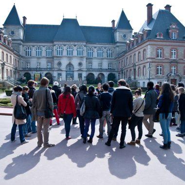 L/OBLIQUE – CENTRE DE VALORISATION DU PATRIMOINE DE LA CITÉ INTERNATIONALE UNIVERSITAIRE DE PARIS