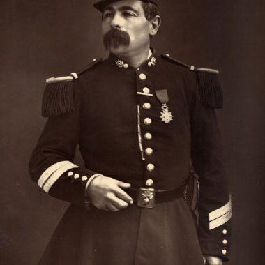 Conférence sur le Sergent Hoff – Bataille de Champigny