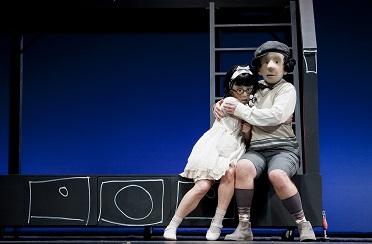 Amour au Théâtre Romain Rolland