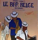 LE BAR BELGE