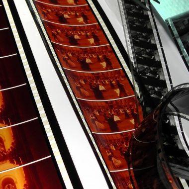 Les Ancêtres du Cinéma – Ateliers ENFANTS à la Traverse