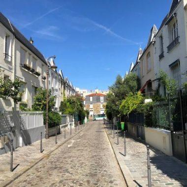 13ème arrondissement : de la butte aux cailles à Indochinatown – Virtuel