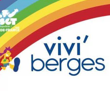 VIVI' BERGES Course au Fil de l'Eau