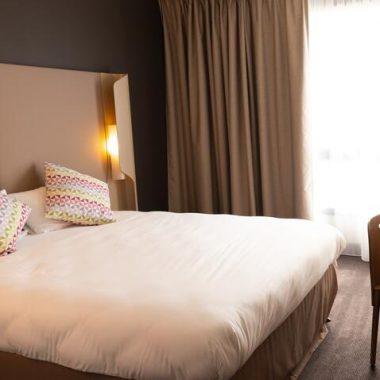 HOTEL CAMPANILE RUNGIS