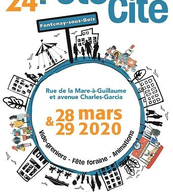 Fête de la Cité à Fontenay