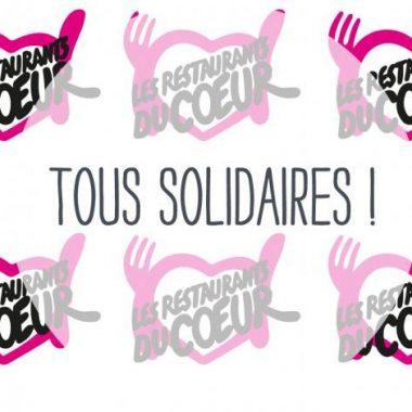 Concerts de la Solidarité pour les Restos du Coeur