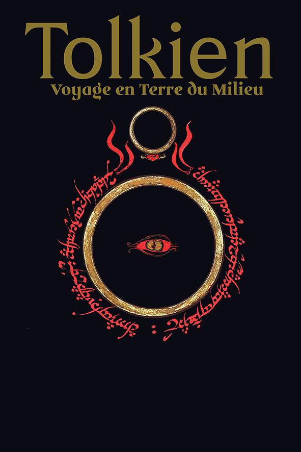 Exposition – Tolkien, Voyage en Terre du Milieu à la BnF