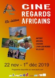Cinéma Regards Africains – Afrique sur Bièvre