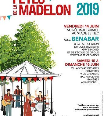 Fêtes de la Madelon