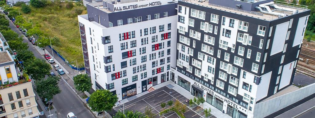 All-Suites-Choisy