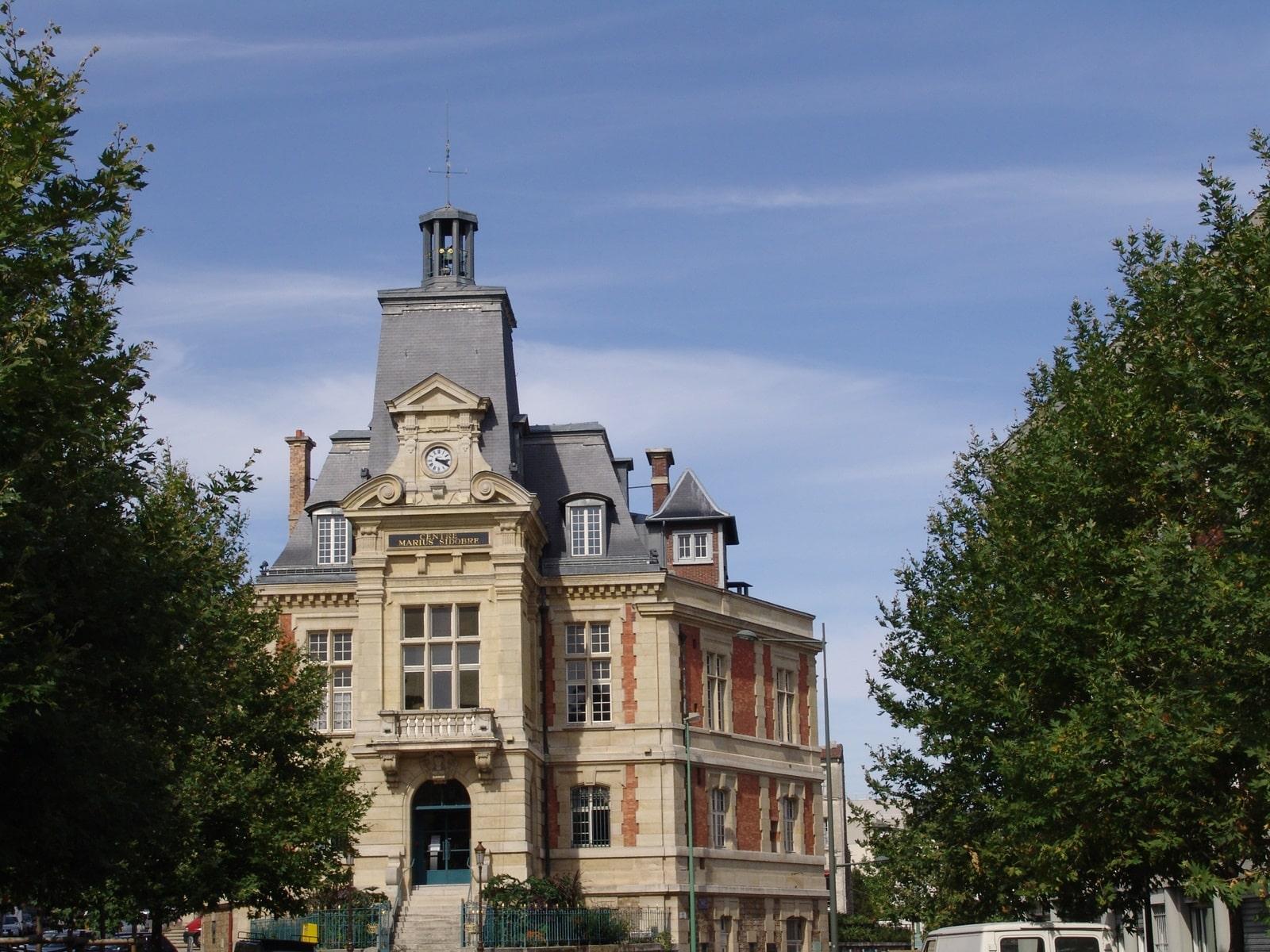 Arcueil-centre-Marius-Sidobre