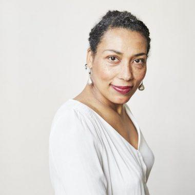 Rencontre avec Estelle Sarah-Bulle- Médiathèque de l'Abbaye-Nelson Mandela