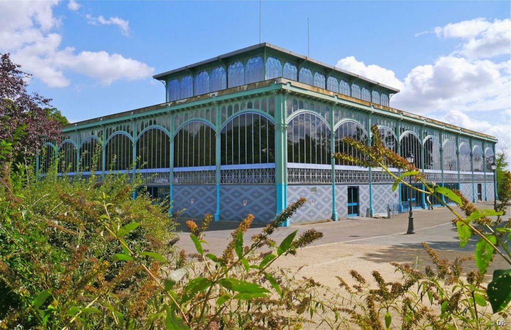 Salon de l'Artisanat et des Métiers d'Art de Nogent-sur-Marne