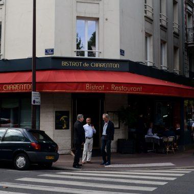 LE BISTROT DE CHARENTON