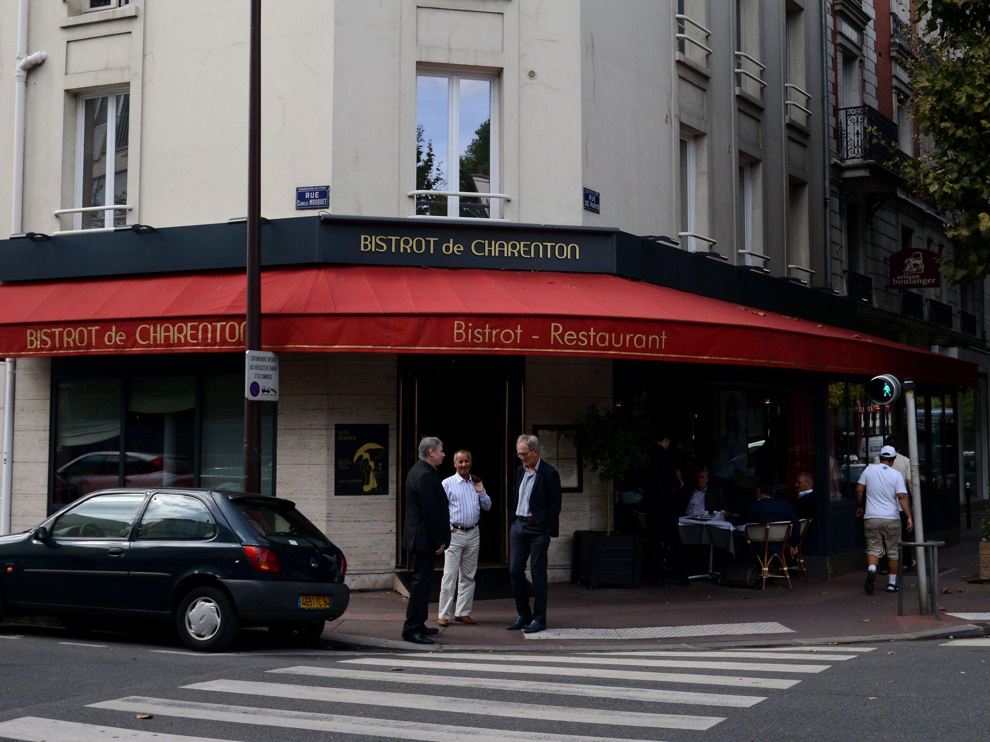 Bistrot-de-Charenton