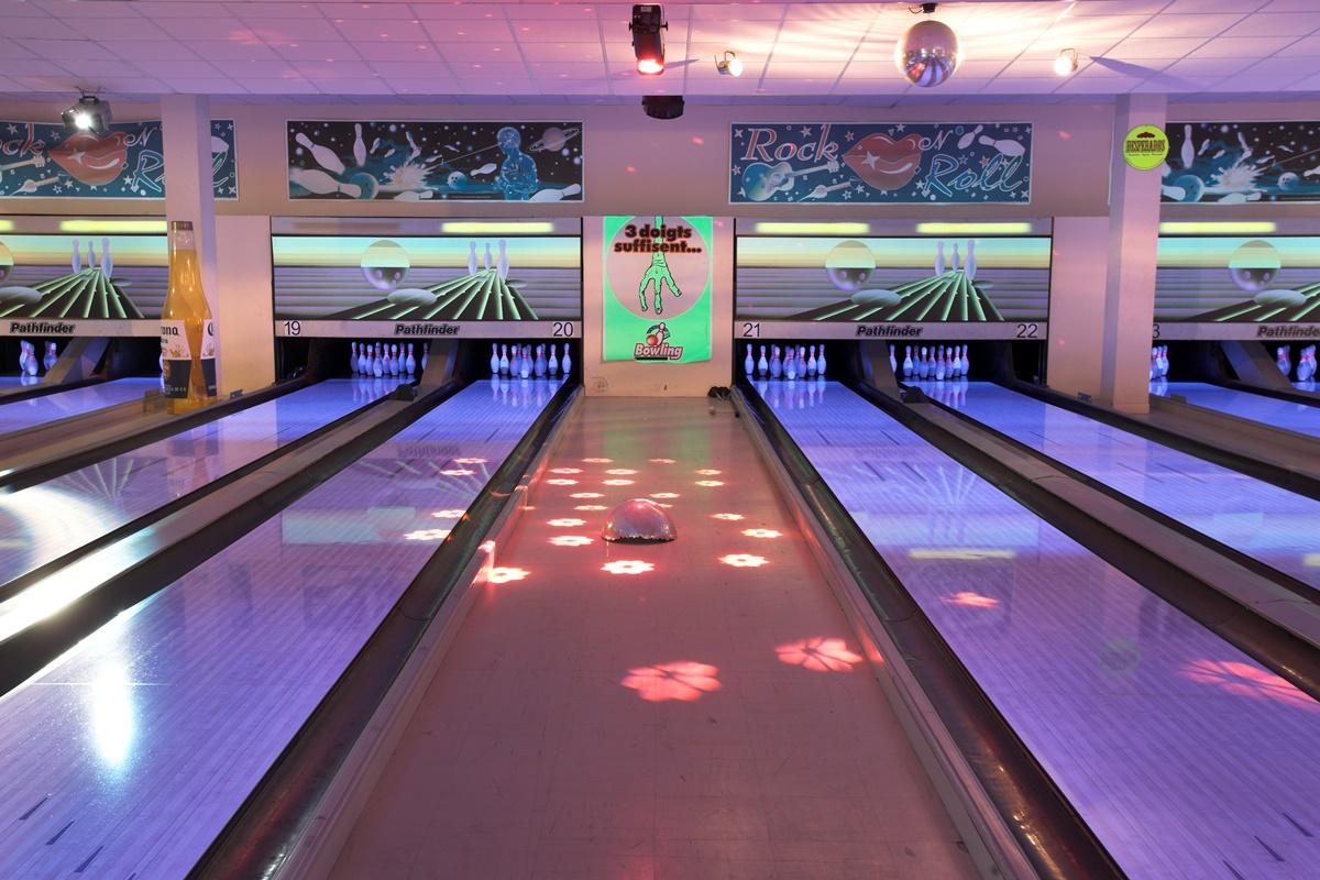 Bowling-belle-epine-thiais