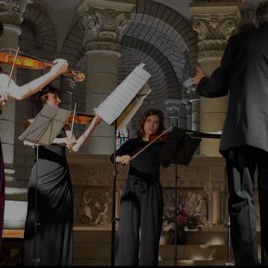 Concert MOZART-PLEYEL