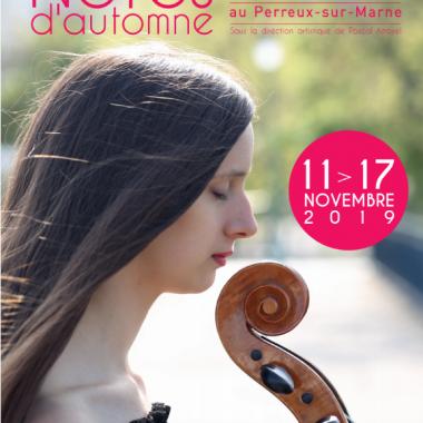 Festival Notes d'Automne