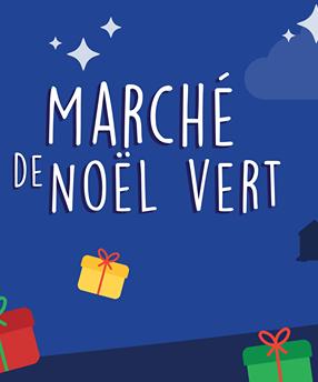 Marché de Noël du Secours Populaire à Champigny