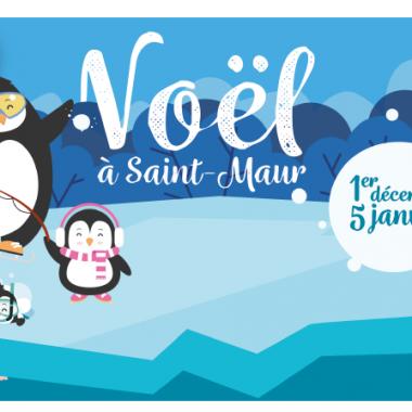 Noël à Saint-Maur